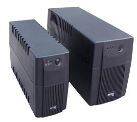 科士达UPS电源,蓄电池,串联